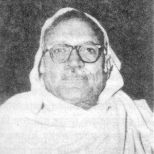 Shri Chiman Lal Goswami