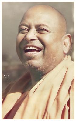 Sadhu Krishna Prem