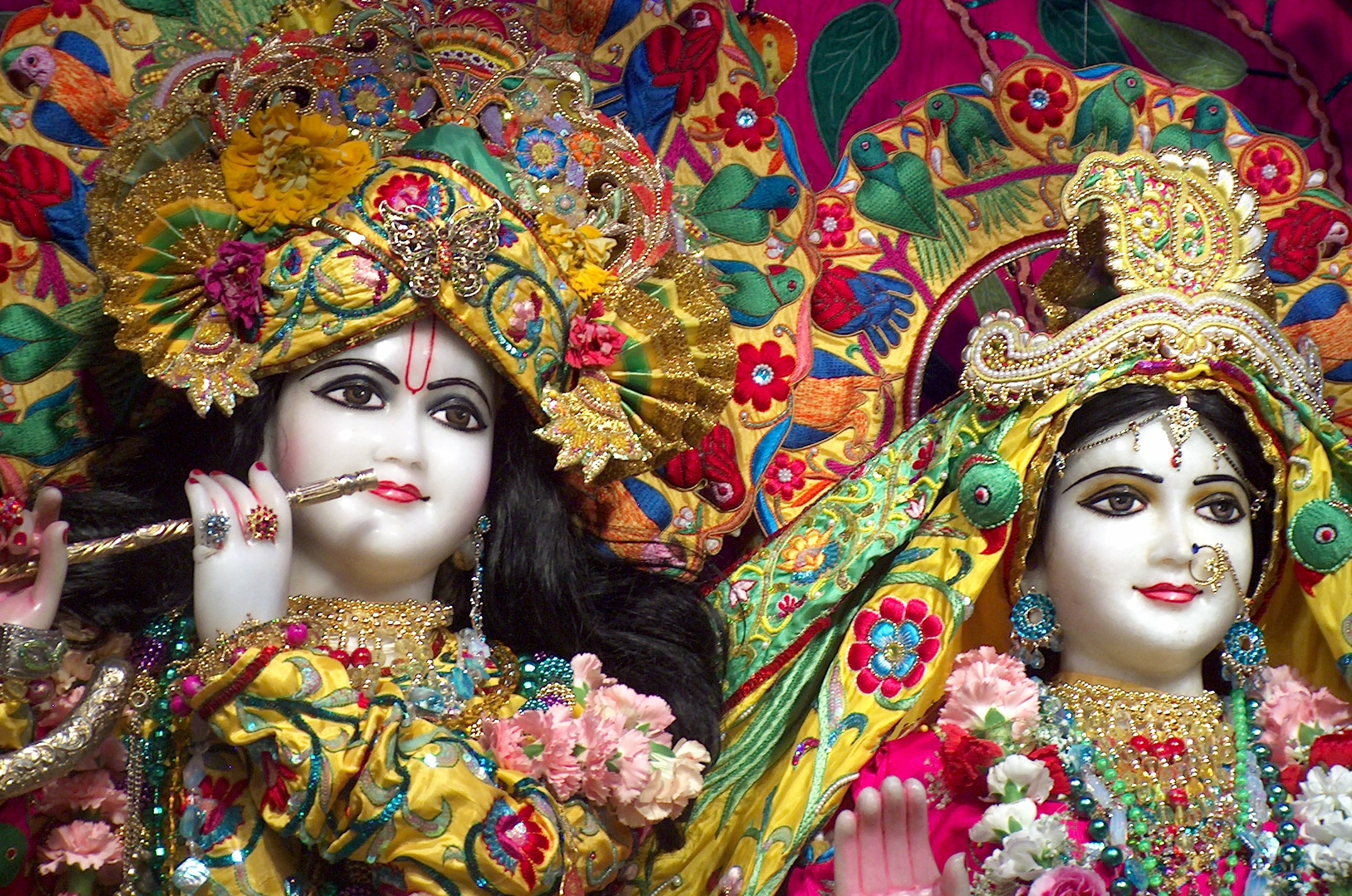 Radha Krishna Literature Devotional